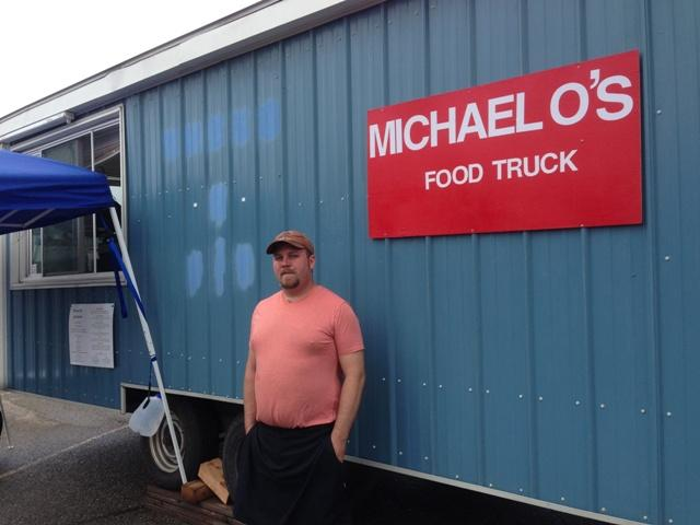 Michael O's is named for Donnie Opolski's father.