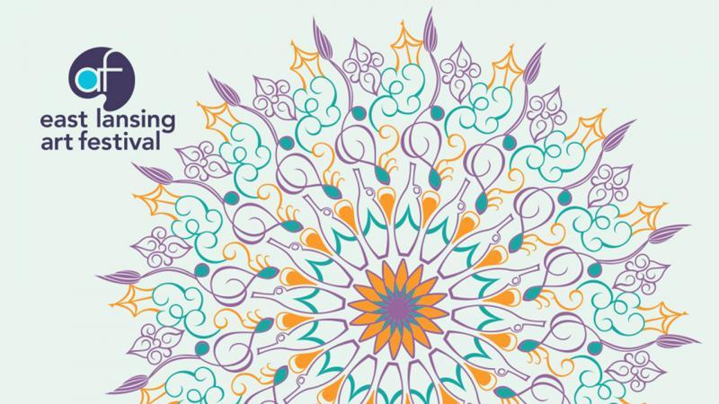 East Lansing Art Festival