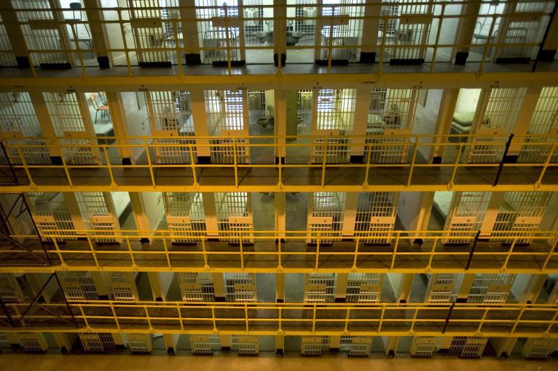 Jackson Prison Museum Planned For Cell Block 7 Wkar