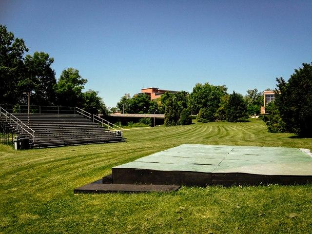 There will be five plays on the Summer Circle Theatre stage this year.