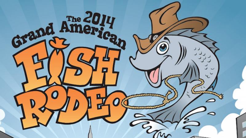 2014 Grand American Fish Rodeo