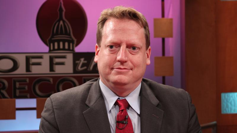 Rep. Tim Greimel, Democrat from Oakland County appearing on Off the Record with Tim Skubick