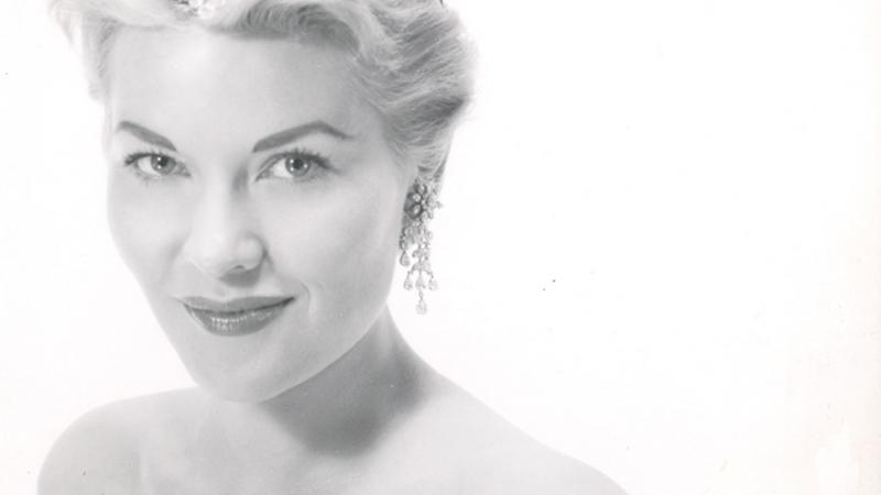 Portrait: Patti Page