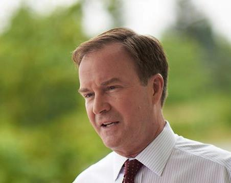 Bill Schuette photo