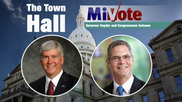 The Town Hall - MiVote