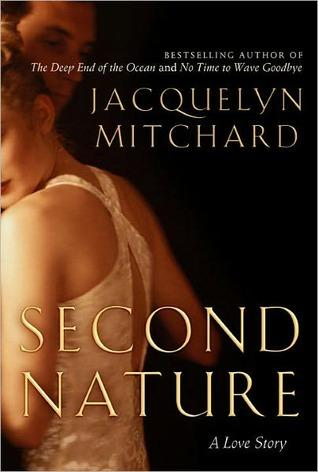 book cover: Second Nature