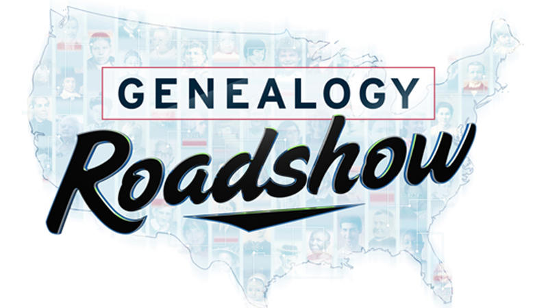 Genealogy Roadshow Login