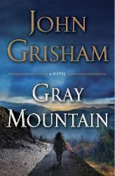 Book Cover: Gray Mountain