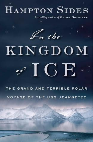Book Cover: In the Kingdom of Ice