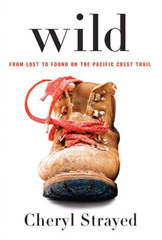 Book Cover:Wild