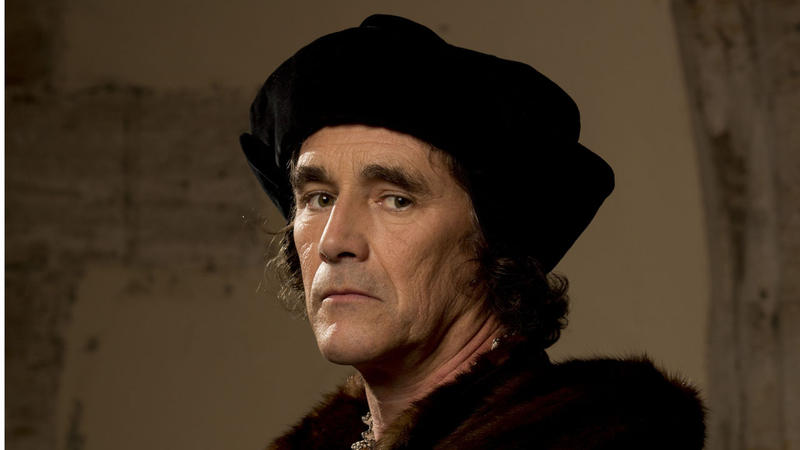 Portrait: Mark Rylance