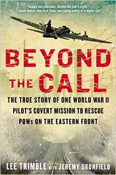 Book Cover: Beyond the Call