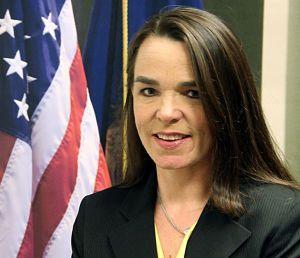 Heidi Washington photo