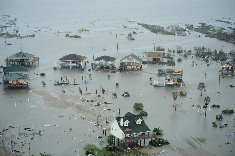 hurricane photo