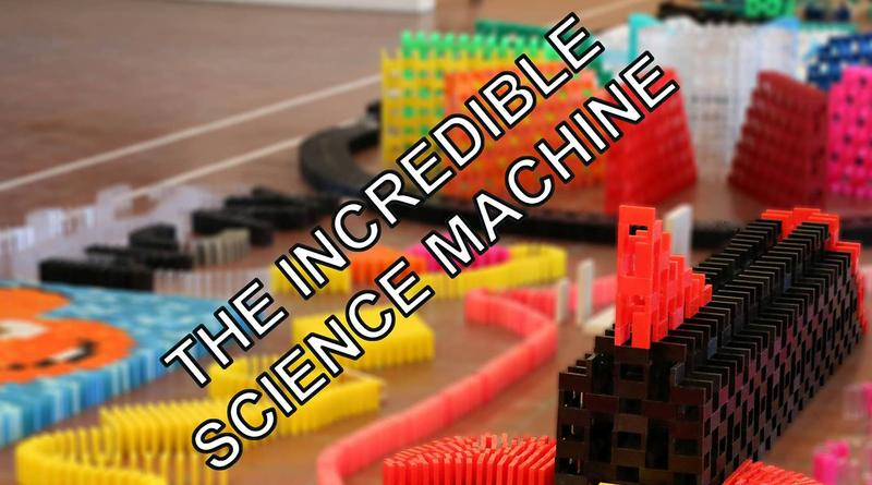 Incredible Science Machine image