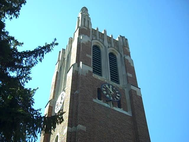 picture of Beaumont Tower