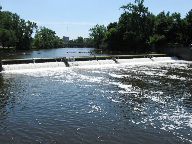 Grand River photo