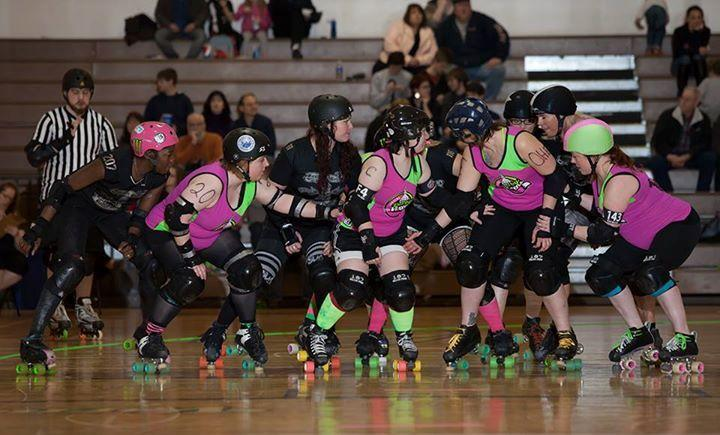 Lansing Derby Vixens photo