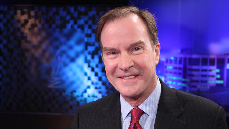 Bill Schuette, appearing on Off the Record with Tim Skubick.