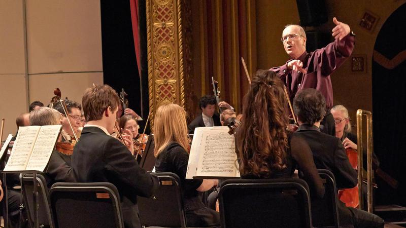 Ann Arbor Symphony Orchestra