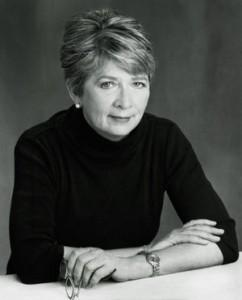 Barbara Ehrenreich photo
