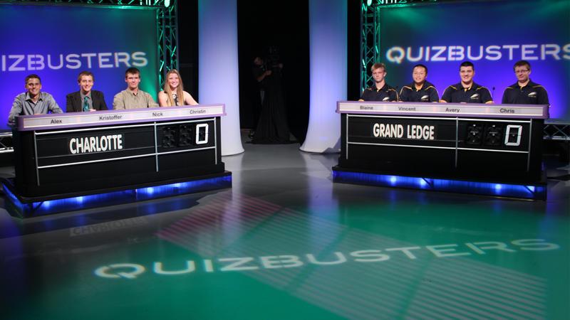 Charlotte Orioles vs. Grand Ledge Comets