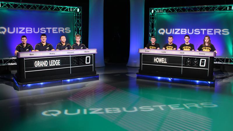 Grand Ledge Comets vs. Howell Highlanders