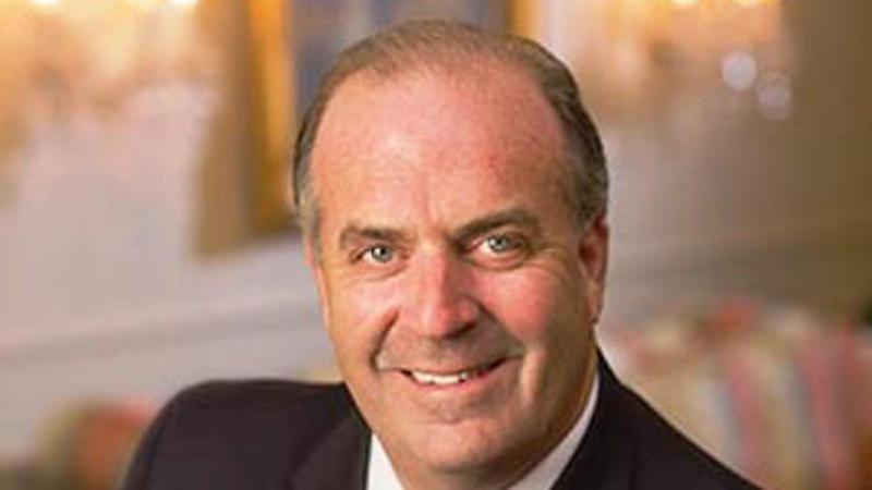 U.S. Representative Dan Kildee (D-MI).
