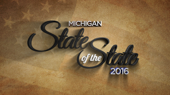 Michigan State of the State
