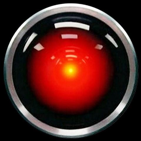 HAL 9000 photo