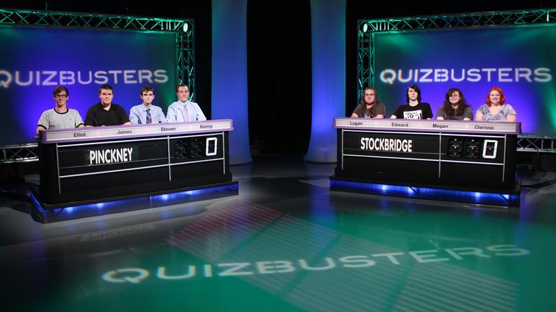 Pinckney vs Stockbridge