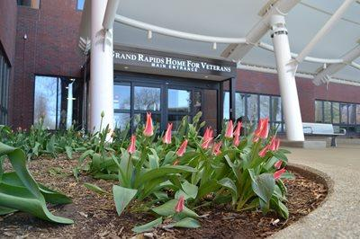 Grand Rapids Home for Veterans