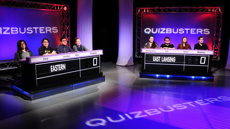 Lansing Eastern Quakers vs. East Lansing Trojans