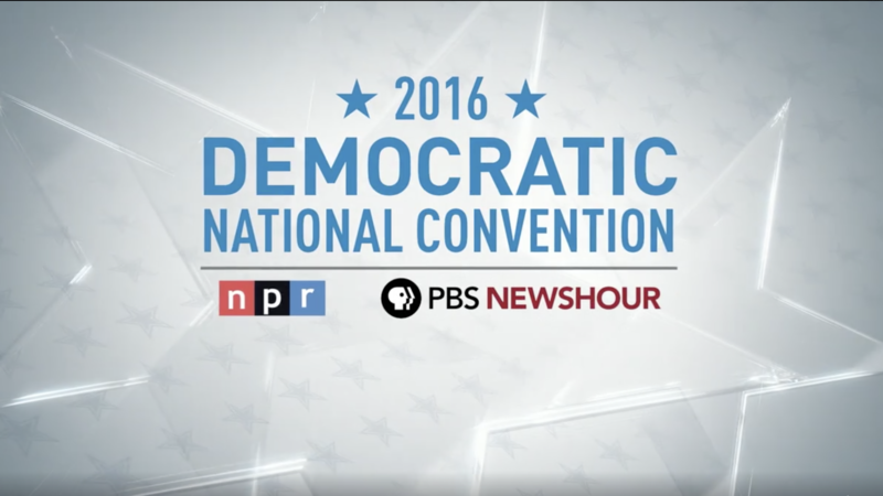 PBS NewsHour: Dem