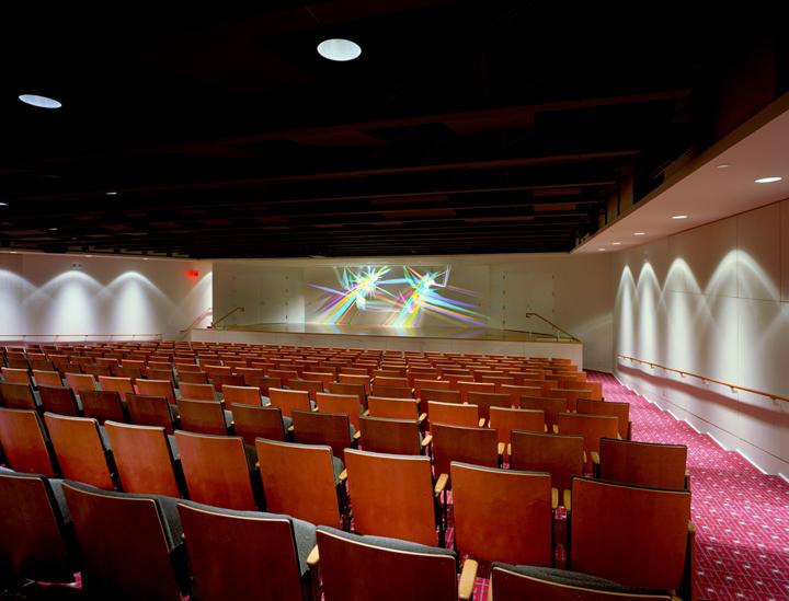 FIA Theater photo