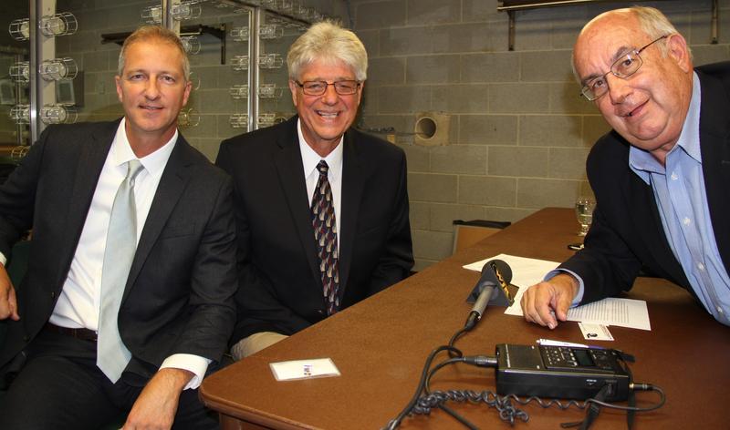 Tim Schultz, Dennis Schultz, Kirk Heinze