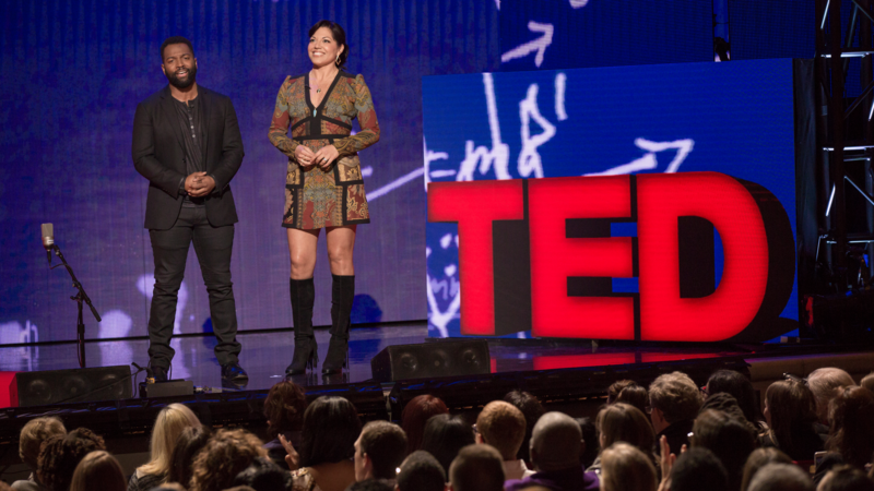 Ted Talks: Education