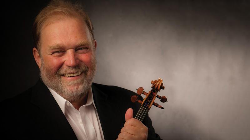 Yuri Gandelsman, viola