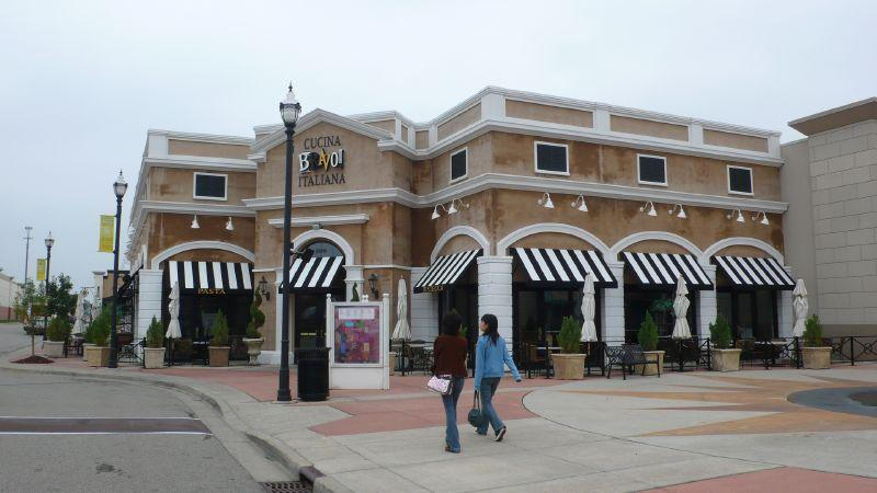 Eastwood Towne Center photo