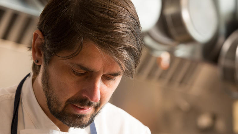 Chef Ludo Lefebvre is a world-renowned chef and currently one of the most influential members of the food scene in Los Angeles.