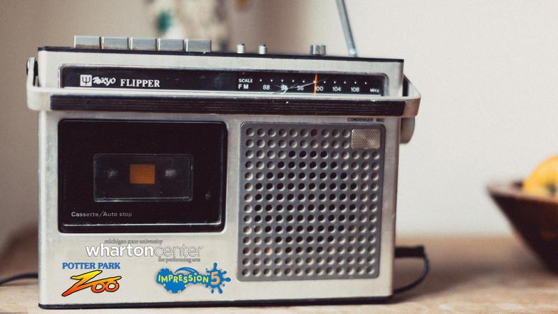 2016 Radio GiveAway