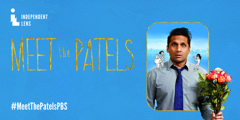 Indie Lens Pop-Up: Meet the Patels