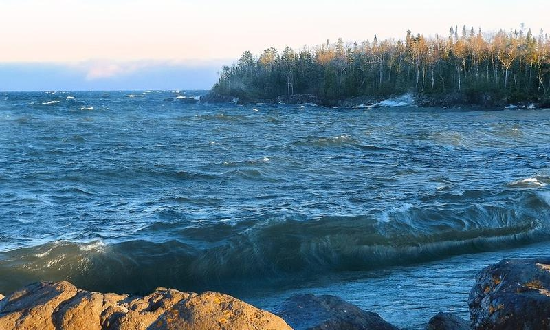 Lake Superior photo