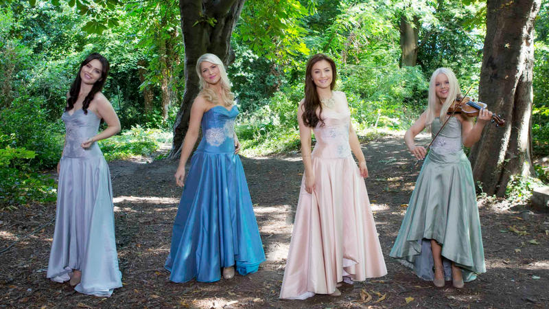 Celtic Woman: Destiny, woods picture