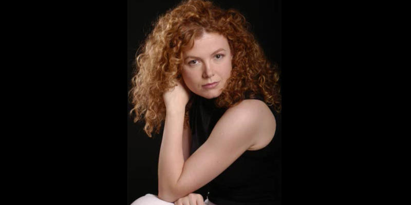 Pianist & MSU Artist-Faculty member Margarita Shevchenko