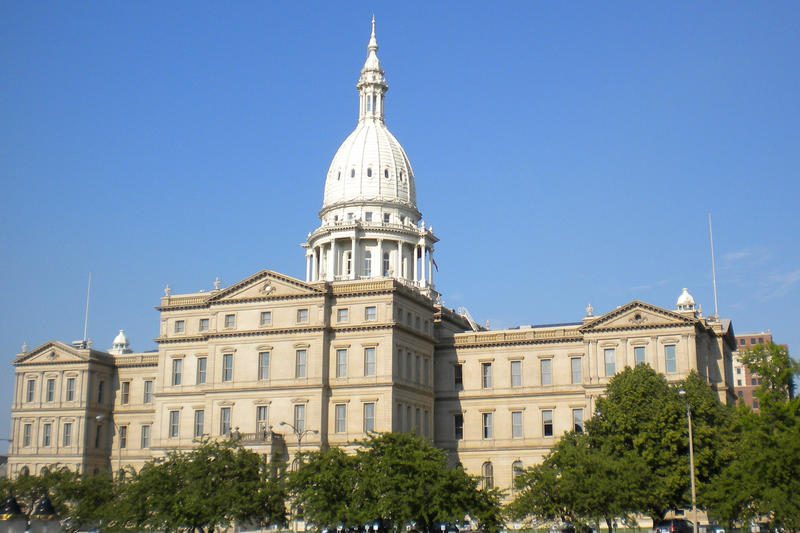 Michigan Capital