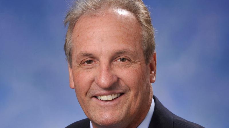 Rep. Joseph Graves photo