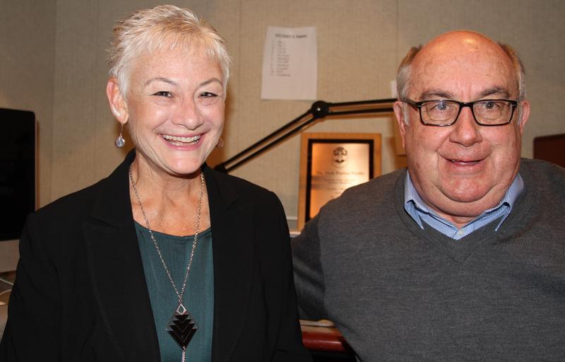 Mary Templeton, Kirk Heinze