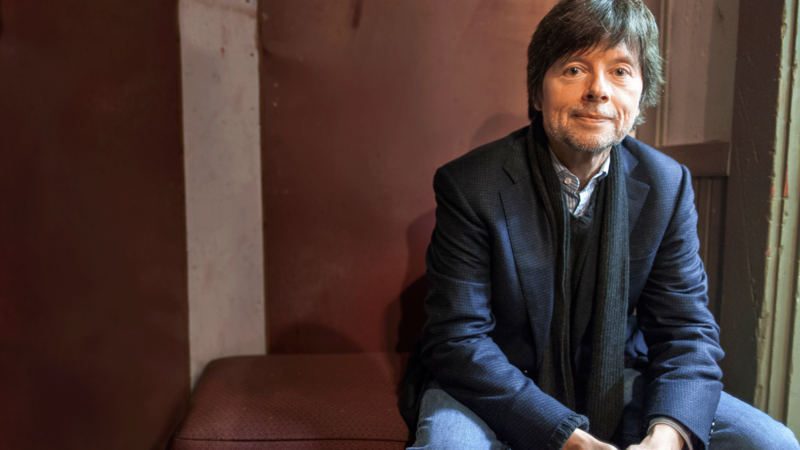 Portrait: Ken Burns