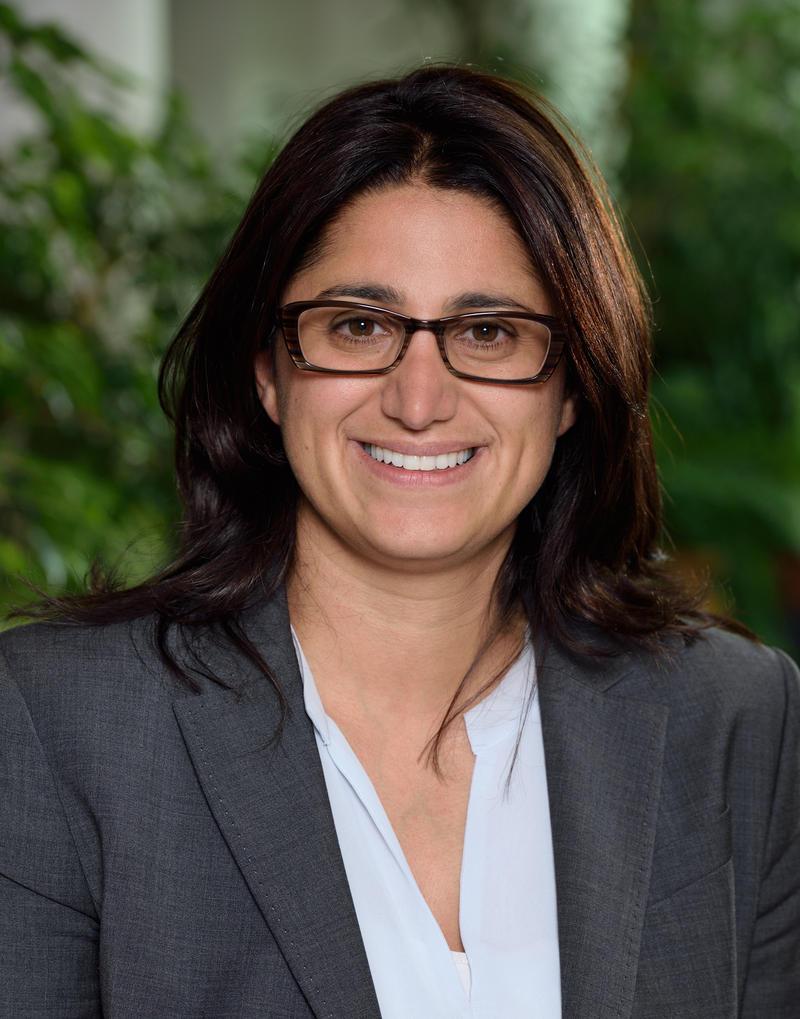 Dr. Mona Hannah-Attisha